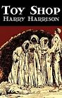 Toy Shop by Harry Harrison (2011, Hardcover)