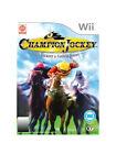 Champion Jockey: G1 Jockey & Gallop Racer G Rated Video Games
