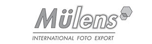 Mülens International Foto export