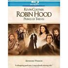 Robin Hood: Prince of Thieves (Blu-ray Disc, 2009)
