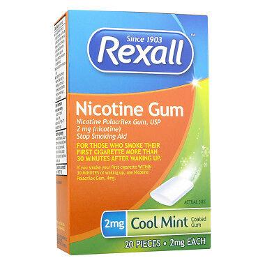 How to Buy Nicotine Gum on eBay