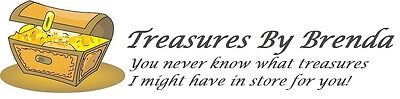 Treasures By Brenda