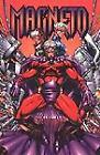 Magneto : Rogue Nation by Joe Pruett, Fabian Nicieza, Alan Davis and Joe Kelly (2002, Paperback)