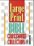 Crossword Collection, Barbour Books Staff, 1577481690