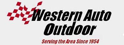 Western Auto Outdoor