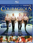 Courageous (Blu-ray Disc, 2012, Includes Digital Copy; UltraViolet)