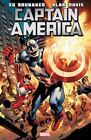Captain America by Ed Brubaker - Volume 2 (2012, Paperback)
