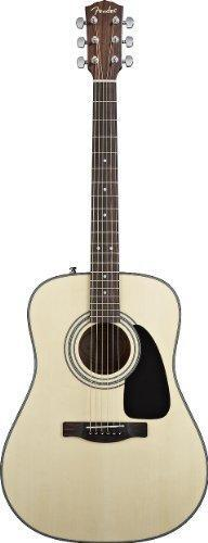 Fender Dreadnought CD-100