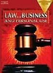 Law-for-Business-and-Personal-Use-Anniversary-Edition