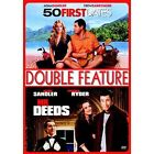 50 First Dates/Mr. Deeds - 2-Pack (DVD, 2005, 2-Disc Set) (DVD, 2005)
