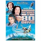 Around the World in 80 Days (DVD, 2004)