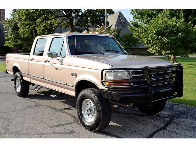1997 ford f250 crewcab 7 3 4x4 texas truck used ford f 250 for sale in tulsa oklahoma. Black Bedroom Furniture Sets. Home Design Ideas