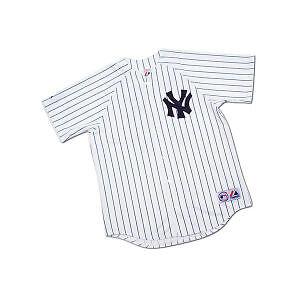Von den New York-Yankees bis zu den Cleveland Indians – diese Trikots tragen die Baseball-Profis
