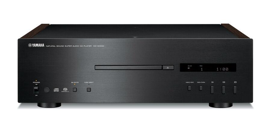 Der richtige Verstärker für Ihren CD-Player & -Recorder