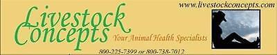 Livestock Concepts