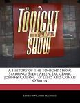 A History of the Tonight Show, Starring, Victoria Hockfield, 1113850272