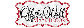 Off The Wall Vinyl Decor
