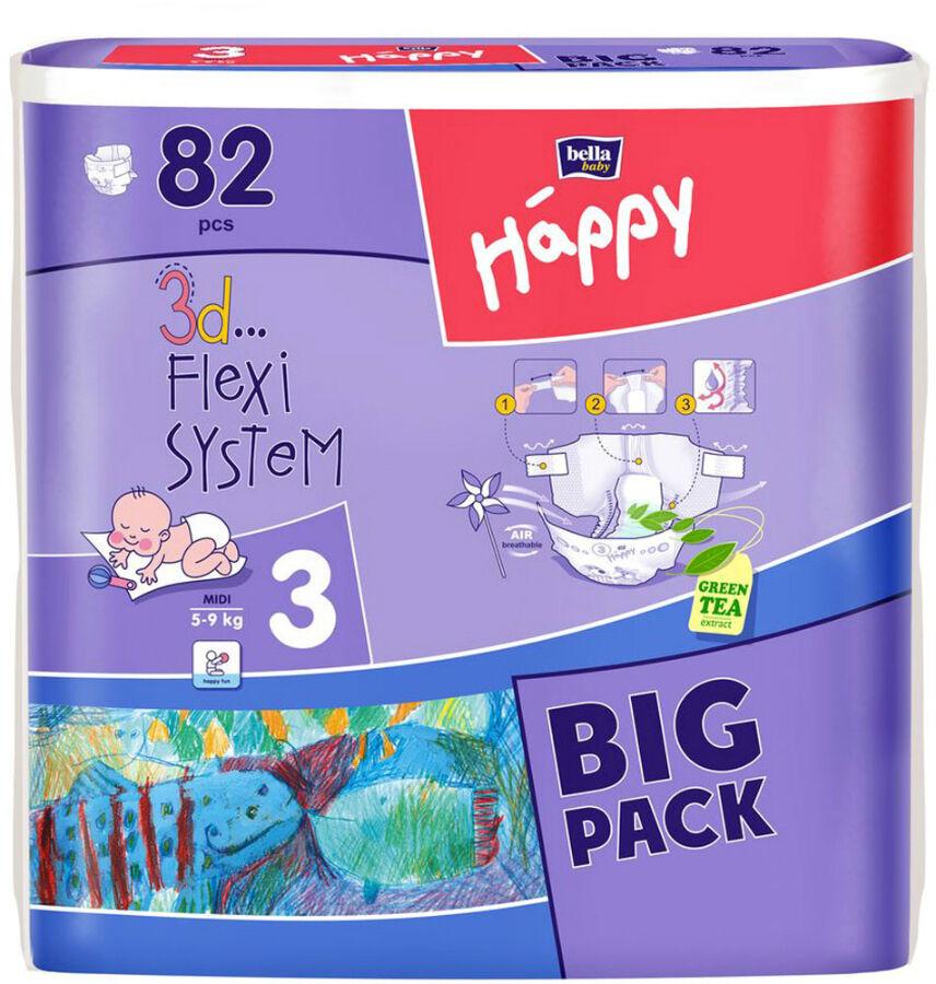 Preiswerte Windeln für Babys im Großpack bei eBay kaufen