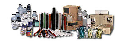 COPIER PARTS-SUPPLIES