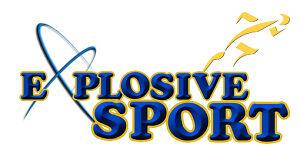 explosive sport