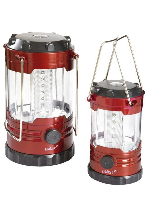 Your Guide to Buying a Used Camping Lantern