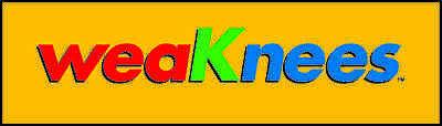 weaKnees.com-The DVR Superstore