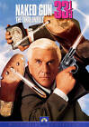 The Naked Gun 33 1/3: The Final Insult (DVD, 2013)