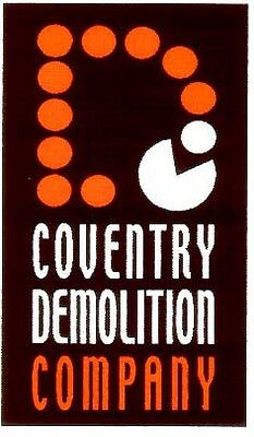 Coventry Demolition Company