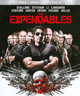The Expendables (Blu-ray/DVD, 2010, 3-Disc Set) (Blu-ray/DVD, 2010)