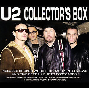 U2 - Collector's Box (2005)