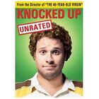 Knocked Up (DVD, 2007, Unrated and Unprotected; Widescreen)