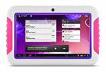 Ematic FunTab FTAB 4GB, Wi-Fi, 7in - Pink (Latest Model)