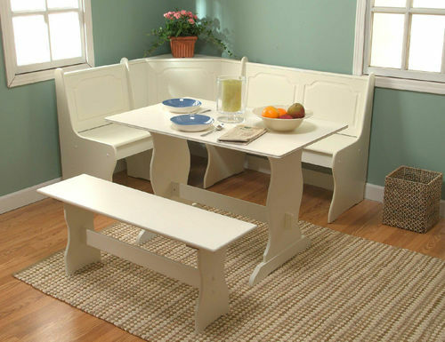 TMS 3-piece Nook Dining Set
