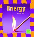Energy, Christine Webster, 0736851569