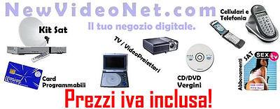 videonet-elettronica