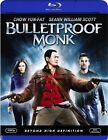 Bulletproof Monk (Blu-ray Disc, 2009, Movie Cash)