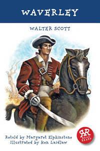 Waverley, Sir Walter Scott