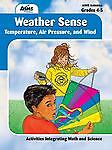 Weather Sense, AIMS Education Foundation, 1881431967