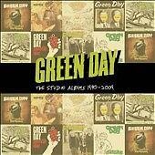 Green-Day-Studio-Albums-CD