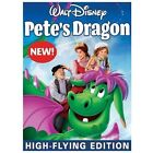 Pete's Dragon (DVD, 2009, High-Flying Edition)