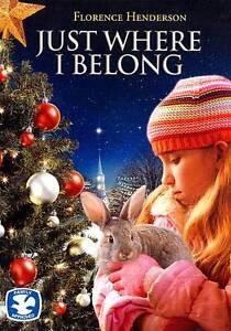 The Christmas Bunny.The Christmas Bunny Dvd 2012