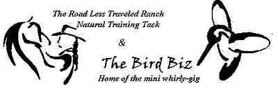 The Bird Biz or TRLT Ranch