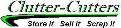 Clutter-Cutters