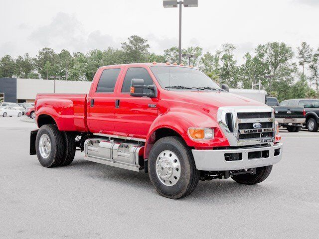 Infiniti Of Hilton Head >> 2012 Ford F-650 Cummins 6.7l, Allison 3000 6-spd Auto - New Ford Other Pickups for sale in ...