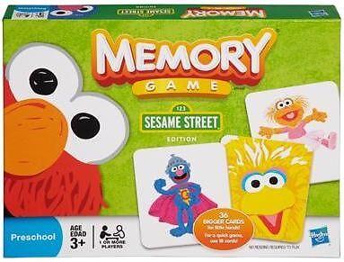 Memory, Zicke zacke Hühnerkacke & Co: Mit diesen Spielen trainiert Ihr Kind das Gedächtnis