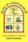 Saints and Heroes for Kids, Ethel Pochocki, 0867161949