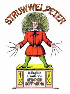 Struwwelpeter-in-English-Translation-Dover-Childrens-Classics-by-Hoffmann-H