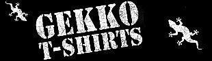 Gekko T-Shirts