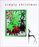Simply Christmas, Ariel Books Staff and Little Books Staff, 0740747258