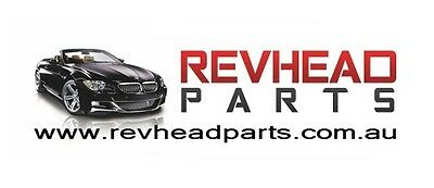 Revhead Parts